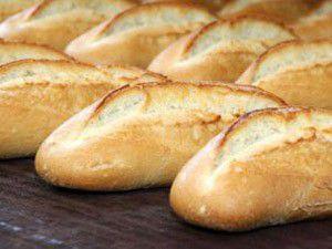 İstanbulda günde 2 milyon ekmek çöpe gidiyor