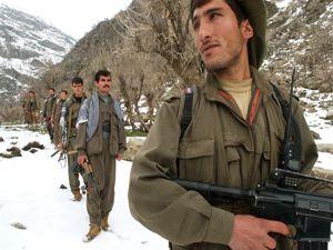 Terör örgütü PKK geri çekilmeyi durdurdu!