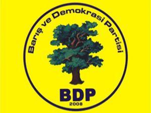 BDPde 11 kişi gözaltına alındı