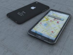 iPhone 5 Hakkında Akılalmaz İddia
