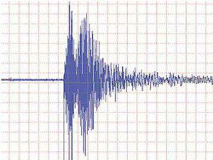 Kayseride Deprem!