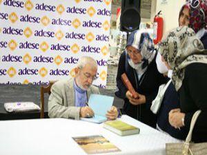 Ali Rıza Demircan, Kulesite Adesedeydi