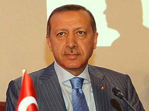 Erdoğan yarın Somali yolcusu