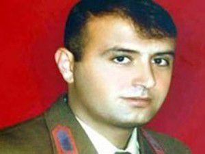 Vali: Şehit cenazesi Erhan Ara ait değil