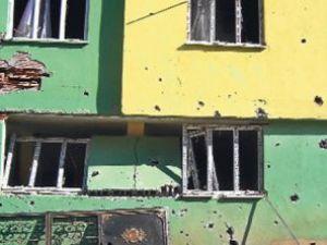 Asker Kamuflajı Giyip Saldırdılar
