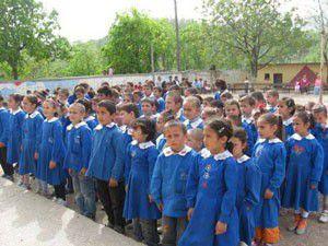 Okullar eğitim öğretime hazırlanıyor