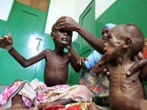Sarayönünden Somaliye yardım