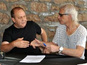 Torku Selçuk, Üner ile sözleşme yeniledi