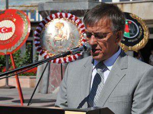 Akşehir Onur Gününü kutladı