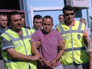 Konyadaki seri katil tutuklandı