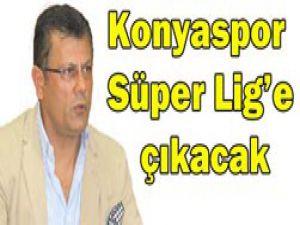 Konyaspor sahaya kazanmak için çıkar