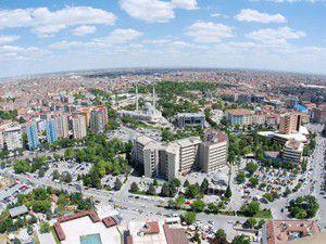 Büyükşehir Belediyesi bayrama hazır