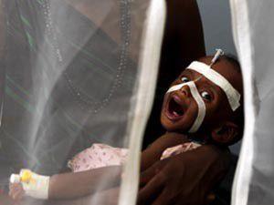 Somaliye bağışta büyük ayıp!