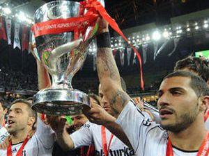 Türkiye Kupası nerede?