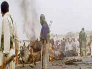 Bağdatta intihar saldırısı: 30 ölü