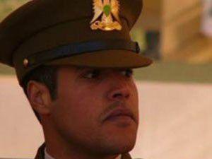 Kaddafinin oğlu öldürüldü