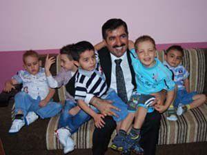 Konya Valisinden bayram ziyaretleri