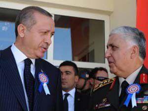 15 maddelik askeri reform planı