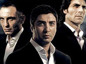 Türk dizilerinin büyük başarısı