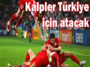Haydi Türkiye, Arenaya..!