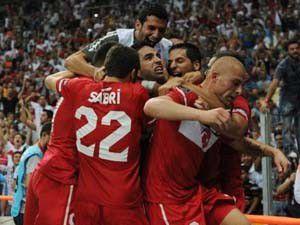 Türkiye 2-1 Kazakistan