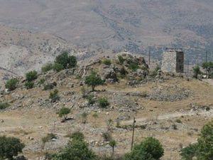 Tuncelide terör saldırısı: 2 şehit