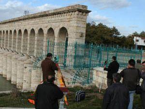 Beyşehir Gölü Yargı Yolunda