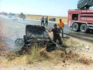 Kuludaki kazada ölenlerin kimlikleri açıklandı