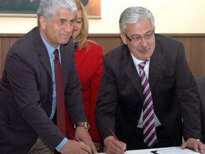 Beyşehir İşletme Fakültesi 2012de tamamlanacak