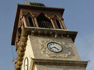 Yunaka saat kulesi yapılacak
