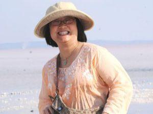 Tuz Gölü turist akınına uğruyor