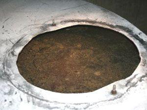 Şebeke suyuna kanalizasyon karıştı iddiası