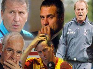 Süper ligde en çok görevde kalan teknik adamlar