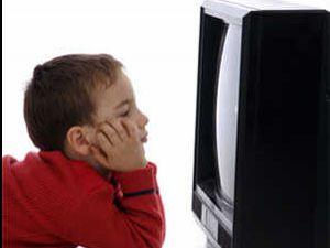 Televizyonu sürekli açık bırakmayın