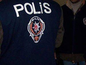 Vanda bir polis memuru kaçırıldı