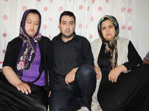 Katil komşu Beyzanın ailesini teselli etmiş