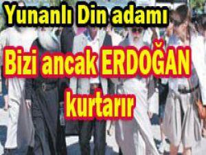 Yunanistanı Erdoğan yönetsin