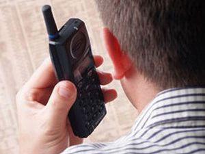 Telefon dolandırıcılığına dikkat edin