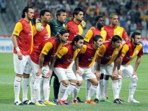 UEFAdan Galatasaraya Korkutan uyarı