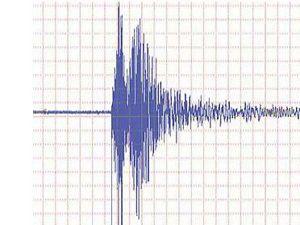 Şilide 5,9 büyüklüğünde deprem