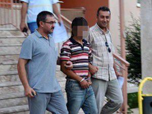 Bıçaklı kavganın 2 şüphelisi tutuklandı