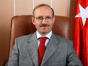 Ahmet Sorgun açıklama yaptı