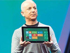 Windows 8de yeni ve ilginç özellikler