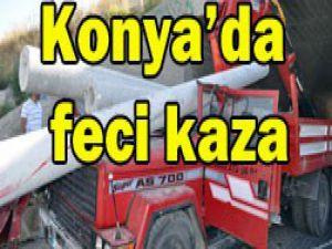 2 işçi öldü