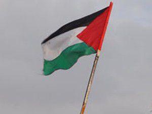 Brezilyadan Filistine destek