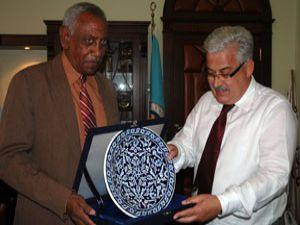 Sudandan S.Ü.ye işbirliği çağrısı