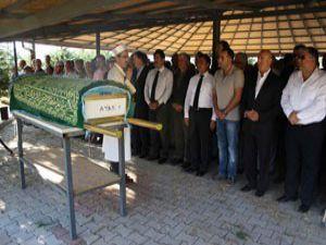 Akkanat ve Şahin ailesinin acı günü