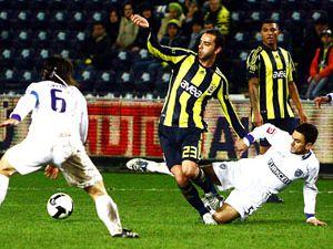 Fenerbahçe 7 bitirdi