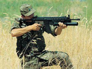 Askerlikte ABD modeli geliyor