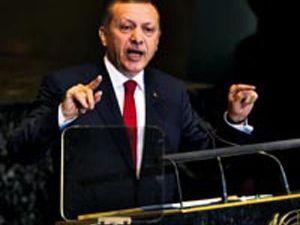 Erdoğan Somali ve Filistin için destek istedi
